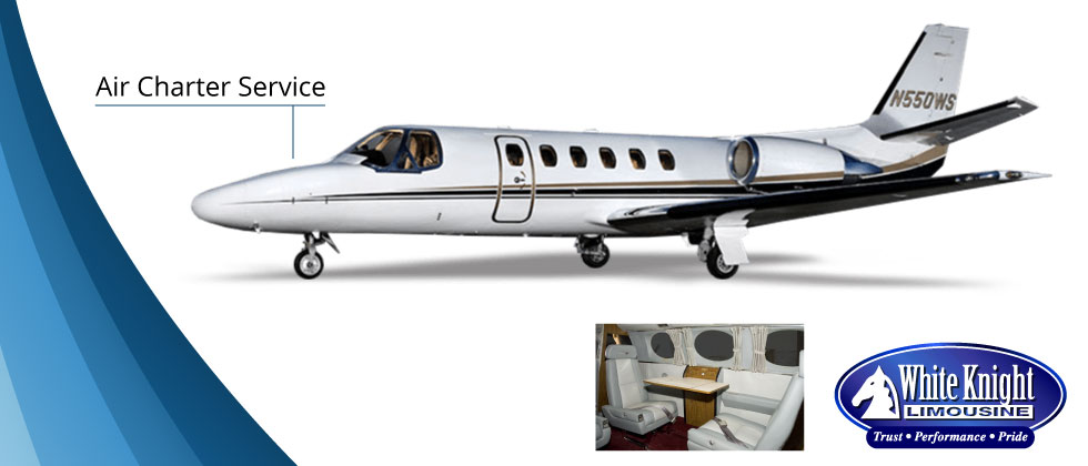 White Knight Air Charter